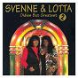 Album Oldies but greatest 2 de Svenne & Lotta