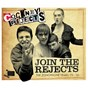 Album Join the rejects - the zonophone years '79-'81 de Cockney Rejects