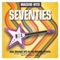 "Compilation Massive hits! - seventies avec Roy Wood / Mott the Hoople / Roxy Music / Electric Light Orchestra ""Elo"" / Sweet..."