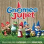Compilation Gnomeo and juliet avec Orson / Elton John / Nelly Furtado / Bernie Taupin / Blanche...