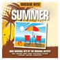 Album Massive hits! - summer de Massive Hits! / Summer