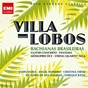 Compilation 20th century classics: villa-lobos avec Angel Romero / John Harle / Orchestre Academy of St. Martin In the Fields / Sir Neville Marriner / Heitor Villa-Lobos...