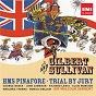 Compilation Gilbert & sullivan: hms pinafore avec James Milligan / The Pro Arte Orchestra / Sir Malcolm Sargent / Arthur Sullivan / Glyndebourne Festival Chorus...