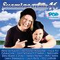 Compilation Suomipoppia 16 avec Leo Friman / Street Kobra / Kroko Roc / Ercola / Uusi Fantasia...