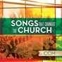 Compilation Songs that changed the church - CCM avec Rita Springer / Steven Curtis Chapman / Newsboys / DC Talk / Robbie Seay Band...