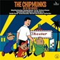 Album The chipmunks go to the movies de Alvin & the Chipmunks