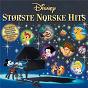 Compilation Disneys storste norske hits (disney greatest norwegian hits) (norway only) avec Sissel Kyrkjebø / Marianne Anthonsen / Helge Jordal / Guri Schanke / Paul Åge Johannessen...