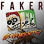 Album Are you magnetic? de Faker
