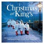 Album Christmas At King's de King S College Choir, Cambridge / John Goss / William James Kirkpatrick / Gustav Holst / John Rutter...