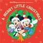 Compilation Disney merry little christmas avec Marco Marinangeli / Louie / Huey / Daisy Duck / Dewey...