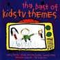 Album Kids tv themes de The New World Orchestra
