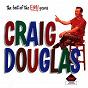 Album The best of the emi years de Craig Douglas