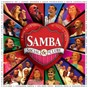 Compilation Samba social clube vol. 1 avec Teresa Cristina & Grupo Semente / Beth Carvalho / Diogo Nogueira / Grupo Fundo de Quintal / Luiz Melodia...