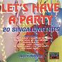 Album Let's have a party de The Party Poppers