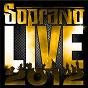 Album E.p. live 2012 de Soprano