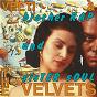 Album Brother rap and sister soul de The Velvets / Veeti