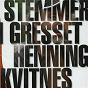 Album Stemmer I gresset de Henning Kvitnes
