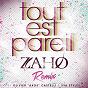 Album Tout est pareil (remix version longue) de Zaho