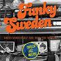 Compilation Swedish jazz masters: funky sweden - various sounds of jazz, soul, rock, folk, whatever avec Sundance / Doris / Solar Plexus / Staffan Abeleen Quintets / Björn Skifs...