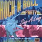 Album Rock N roll party sing-a-long de The Party Poppers