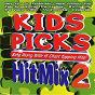 Album Kids picks - hits MIX volume 2 de The Kids Picks Singers