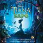 Compilation Tiana y el sapo (the princess & the frog) avec Alex Ubago / Ne Yo / Chila Lynn / José María Guzmán / Macaco...