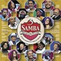 Compilation Samba social clube 3 - digital CD avec Moinho / Zeca Pagodinho / Beth Carvalho / Diogo Nogueira / Monarco...