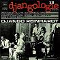 Album Djangologie vol.12 / 1940 - 1941 de Django Reinhardt