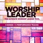 Compilation Worship leader avec Dominique Jones / Vashawn Mitchell / Anita Wilson / Rick Robinson / Nathaniel Hooten...