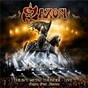 Album Heavy metal thunder - live - eagles over wacken (glasgow show) de Saxon