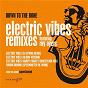 Album Electric vibes de Down To the Bone