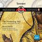 Album Tavener: the protecting veil de Guennadi Rosdhestvenski / Steven Isserlis / The London Symphony Orchestra / Sir John Tavener / Lord Benjamin Britten