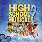Compilation High school musical 2 original soundtrack (french version) avec Lââm / Willy Denzey / Troy Bolton / Gabriella Montez