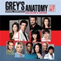 Compilation Grey's anatomy original soundtrack avec Gran Bel Fisher / The Postal Service / Maria Taylor / Tegan & Sara / Mike Doughty...