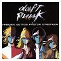 Album Harder, Better, Faster, Stronger de Daft Punk