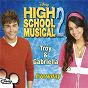 Album Everyday de Gabriella Montez / Troy Bolton