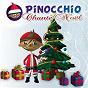 Album Chante noël de Pinocchio