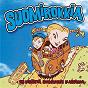 Album Suomirokkia de Eri Esittajia