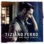 Album El amor es una cosa simple de Tiziano Ferro