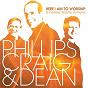 Album Here I am to worship: 16 timeless worship anthems de Phillips, Craig & Dean