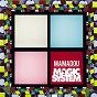 Album Mamadou de Magic System