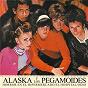 Album Horror En El Hipermercado de Alaska Y Los Pegamoides