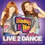 Compilation Shake it up: live 2 dance avec Thomas Armato Sturges / Lambert Waldrip / Justin Mobley / Anya Vasilenko / Adam Hicks...
