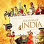 Compilation Colours of india avec Abhay Rustom Sopori / Ustad Sultan Khan / Ratna Basu / Amit Sur / Chintoo Singh...