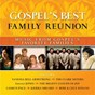 "Compilation Gospel's Best - Family Reunion avec Forever Jones / The Clark Sisters / Kierra ""Kiki"" Sheard / Lashun Pace / Mighty Clouds of Joy..."