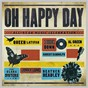 Compilation Oh happy day - ep avec 3 Doors Down / Edwin Hawkins / Queen Latifah / Eric Clapton / John P Kee...