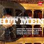 Compilation Hit men avec Nicola Valente / Giuseppe Verdi / Giuseppe DI Stéfano / Choeur & Orchestre de la Scala de Milan / Tullio Serafin...