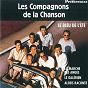 Album Le bleu de l'été de Les Compagnons de la Chanson