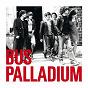 Compilation Bus palladium avec The Members / Arthur Dupont / Naomi Greene / Yarol Poupaud / Little Beaver...