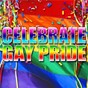 Compilation Celebrate gay pride avec Philip Wright / Vasquez Junior / Goldfrapp / Michael Craig / Jon Moss...